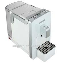1200W High Quality Automatic Espresso Coffee Capsule Machine