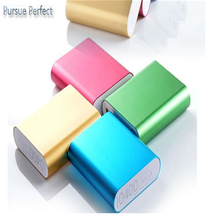 For xiaomi 10400mah Battery power bank for Smartphone with Best Quality metal power bank