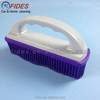 rubber hand cleaning brush from china factory