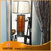 Luxury Shimmering Metal Sequin Fabric Door Curtains