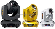 new style club light sharpy beam 200w 5R used moving head lights for sale
