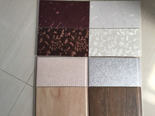 competitive price bathroom pvc ceiling cladding pvc ceiling panel from china