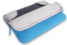 Soft neoprene protective cloth sleeve ,universal case for tablet PC