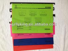 Document Hanging Suspension File Paper File