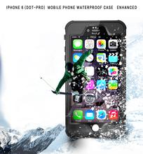 For iphone 6s plus waterproof case, waterproof case for iphone 6s plus, for iphone 6s plus case shell enhanced NEW 2015!!