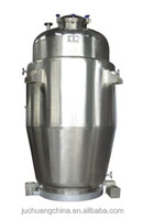 stainless steel vertical type anti-corrosive medical storage equipment with argon arc welding