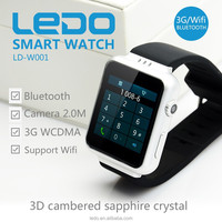 2015 cheapest gps bluetooth wifi 3g touch screen wrist android K8 mobile phone