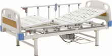 BK106 Two Functions Electric medical clinical Hospital bed