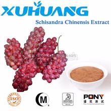 Schisandra Chinensis Powder/Schisandra P.E. Schisandrin A 5%