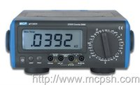 MT3804 DIGITAL MULTIMETER/bench-type digital multimeter