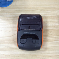 MP350 Mini Wireless Mobile Handheld POS WIFI Cheap Portable Android Bluetooth Printer