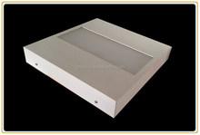 NEW ARRIVAL LED PANEL 300*300 PLASTIC LIGHT