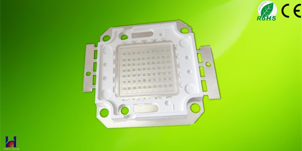 70w Green 510nm 515nm 520nm High Power LED Diode.jpg