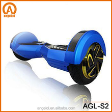 Super deal 2 wheel self balancing hoverboard with bluetooth speaker and remote smart off road self balance electric skateboard