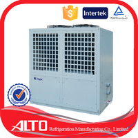 Alto AL-065 quality certified air cooled aquarium chiller & vegetable chiller cooling capacity 65kw/h