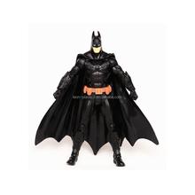PBF15001 pvc batman figure christmas toys for children