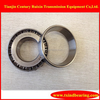 Manufacture steel 30307 tapered roller bearing