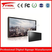 full color lcd video wall 89 degree led