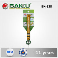Baku 2015 New Arrival Luxury Quality Screwdriver In Hammer Handle
