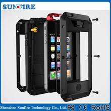 Waterproof dirtproof shockproof case for iPhone 4 / 4s, for iphone 4s cover, cover for iphone 4s