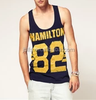 2015 Custom Oem cheapest 100% high quality cotton gym vest , bodybuilding fit, dry-fit tank tops
