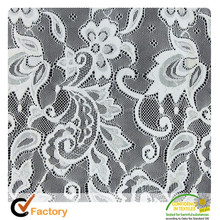 2015 Fashion lace fabric for children dress/wedding embroidery lace fabric XM-2802