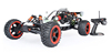 1/5 large scale 27.5cc gas powered baja 5b with Tunepipe & 2.4G LCD radio RC CAR
