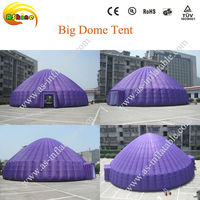 best seller unique advertising inflatable dome tent dome tents for events
