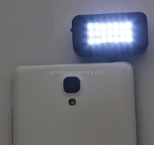 Selfie Flash Mini IBlazr Led Flashlight For Mobile Phone for apple iphone