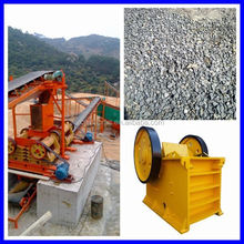 Most durable silica sand stone crushing breaking production line with lowest price