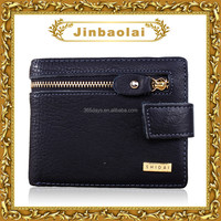 New design wallets with coin pocket china products genuine leather animal coin purse