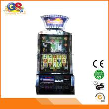 2015 juegos de arcade electrónico bingo máquina de juego para venta centro de juego de casino