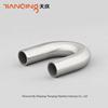 G401-AS150 Stainless Steel 180 degree elbow Drink, Food, Medicine, Sanitary used AS3688