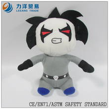 Plush dolls for adults / kids, Customised toys,CE/ASTM safety stardard