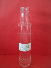 Top 1 Clear Glass Olive Oil Bottle for Sale, Wholesale Flint Olive Oil Bottles in Stock