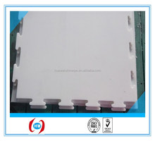 UHMW-PE Synthetic Ice Rink Panel/Artificial Ice Rink/synthetic ice hockey rink