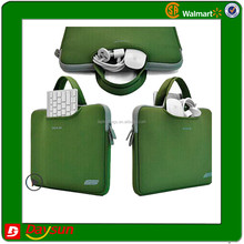 tablet bag neoprene bag custom neoprene laptop sleeve with handle