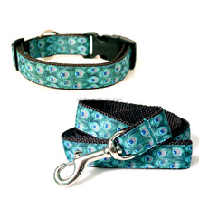 custom retractable dog collar