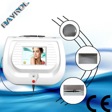 Distributor wanted 30 Mhz high frequency system portable laser spider vein removal machine for beauty clinic