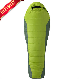 102008 Good Quality Goose Down Sleeping Bag