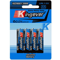 Alkaline Battery LR6 AA 1.5V/Battery Dry