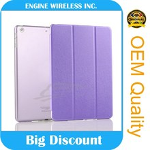 goods from china wholesale for apple ipad 6 leather case genuine