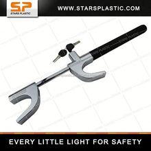 WHL-A52-002 automobile steering wheel locks/ car safty locks/car accessories