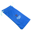 microfiber eyeglasses bag cell phone pouch