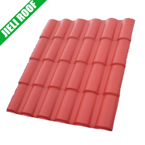 Composite Shingles Pvc Plastic Roof Shingles For Residential House - Buy Plastic Roof Shingles ...