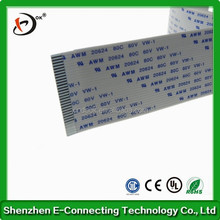 AWM 20624 RIBBON FLEX CABLE 0.50 mm Pitch 24 Pin ZIF 50 mm