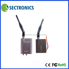 2.4ghz long range wireless audio video transmitter