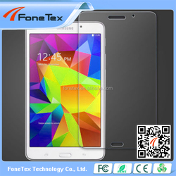 Mobile Phone Accessories Factory in China Tempered Glass Screen Protector For Samsung Galaxy Tab 4 8.0'' T330