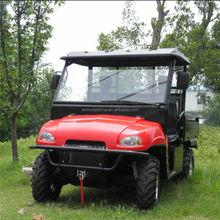 Four Wheel Off Road Electric Start 4WD UTV 1000CC