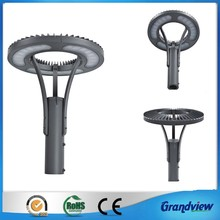 moder style mushroom shape high lumens solar led garden light